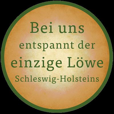 Bei uns entspannt der einzige Loewe Schleswig-Holsteins